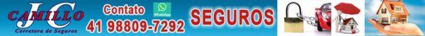 JC CAMILLO – CORRETORA de SEGUROS